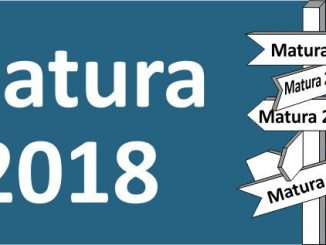 Matura2018
